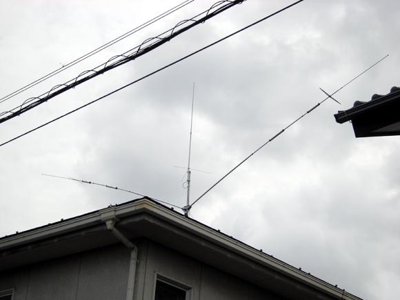 屋根より高い?730V