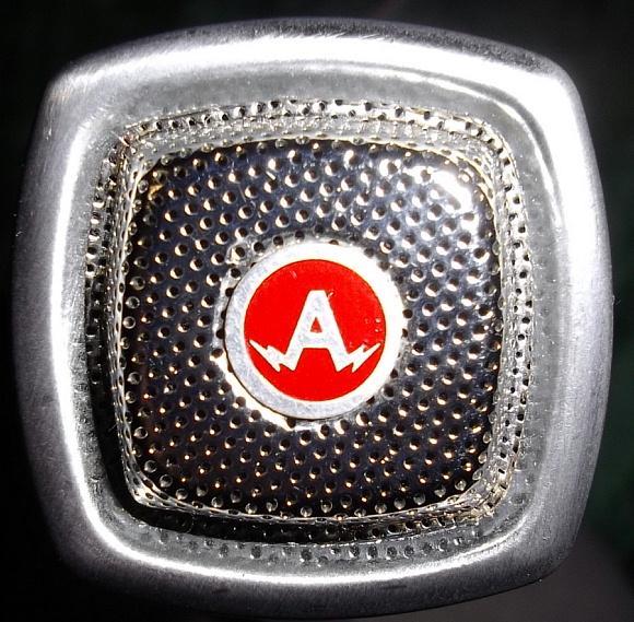 ASTATIC 335L -A